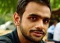 Umar Khalid Attack