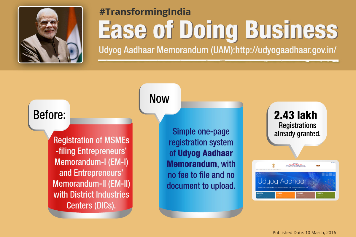 ease-of-doing-business-update