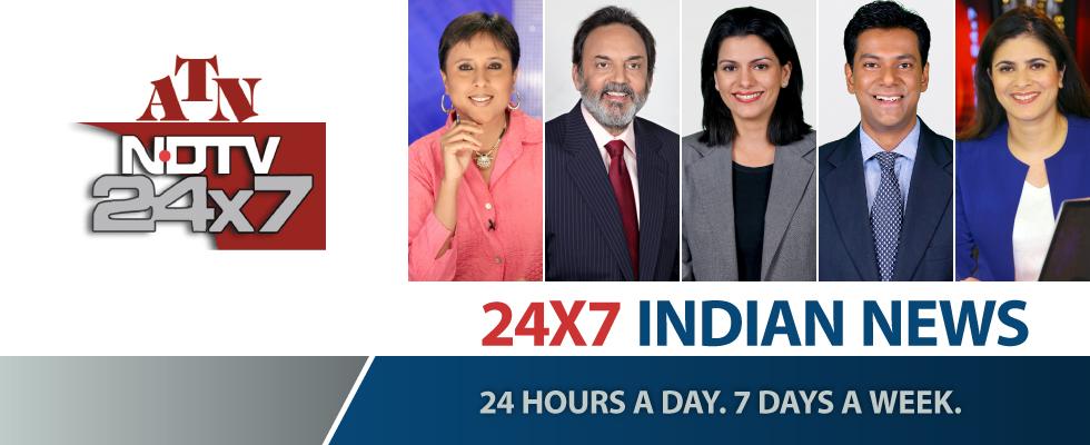 NDTV ban mainstream media