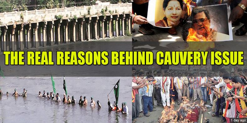 cauvery river issue The 765-km-long cauvery river originates in kodagu district's talacauvery in  karnataka and flows through haasan, mandya, and mysuru.