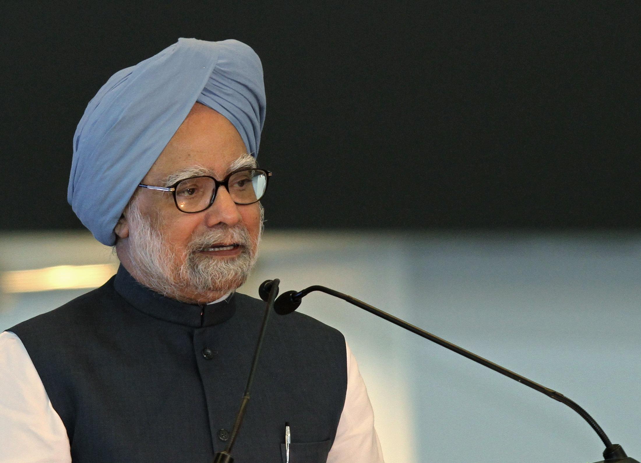 long run dead Manmohan Singh