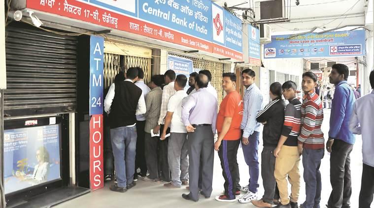 cash crunch Inconvenience India Narendra Modi Demonetization