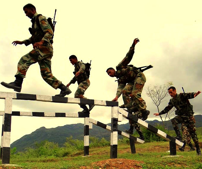 china should end compulsory military training On paper, china already has a system of conscription requiring all  the new military training will be compulsory for all high school and.