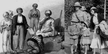 Nehruvian English India