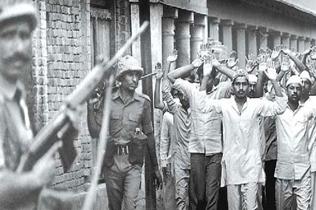 Muslims And Metalworkers A Day In Moradabad: Chapter 1: The Moradabad Riots