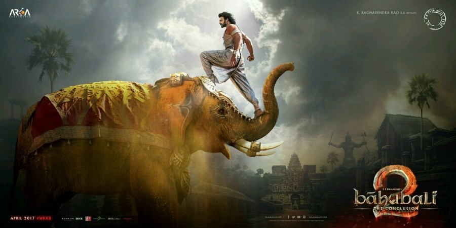 Prabhas Baahubali The Conclusion Movie Wallpapers Ultra: The Most Honest Bahubali 2 Review Is Here
