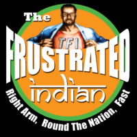 The Frustrated Indian