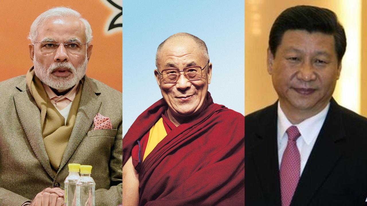 China Dalai Lama