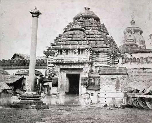 jagannath puri temple hindus