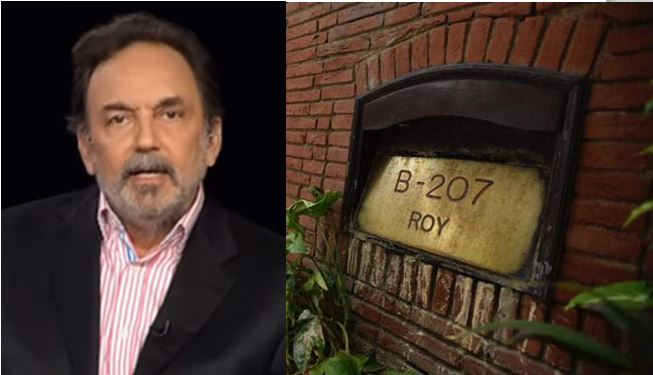 ndtv prannoy roy raids