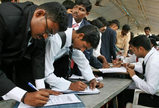 No Jobs In India, Jobless Growth, Job Crisis? Beyond The