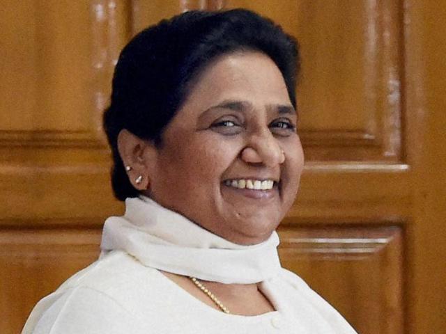 mayawati congress madhya pradesh