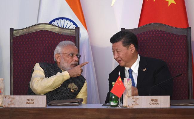 China India Doklam Indian Economy China