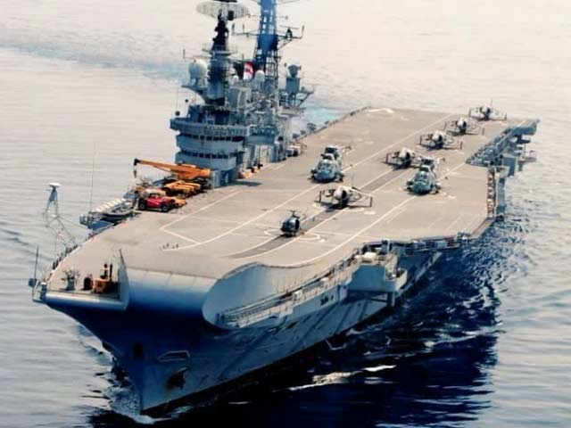 Indian Navy Chinese Navy