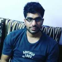 Pavan Rao T K