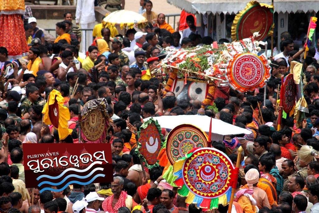 Jagannath Non-Hindus