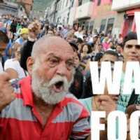 famine venezuelan socialism Venezuela