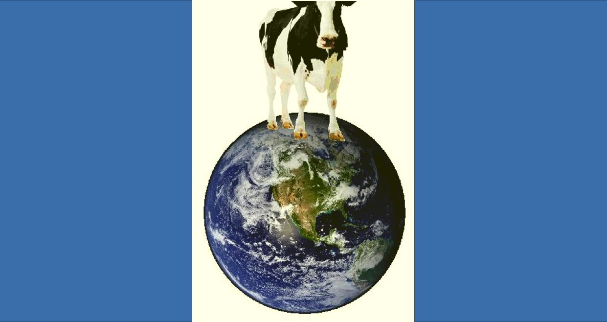 beef carbon dioxide environment