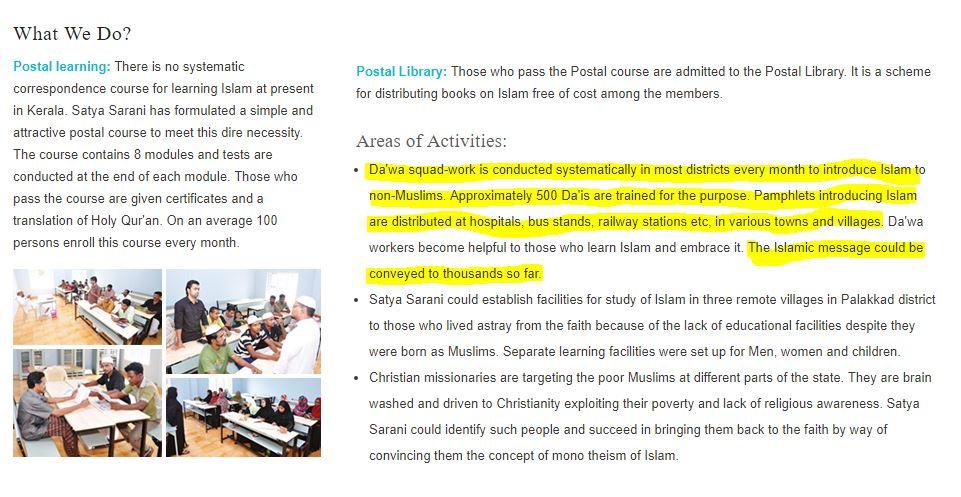 love jihad conversions kerala