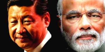 India overtake china