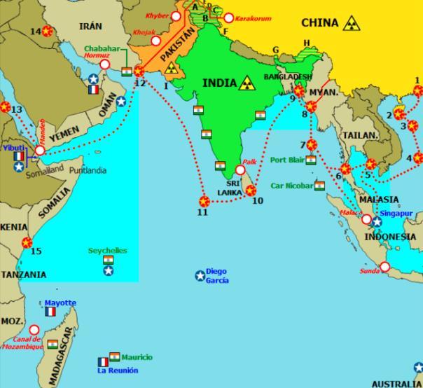 naval south china sea