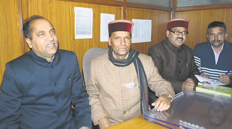 Next Chief Minister of Himachal