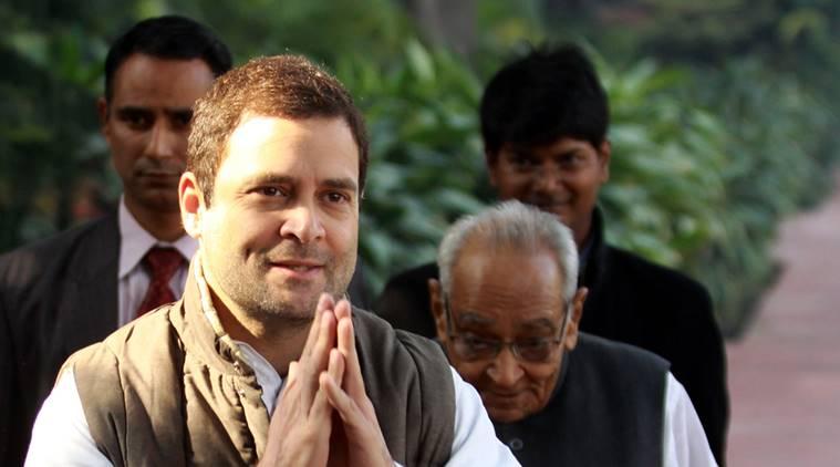 Congress Hindus April Fool