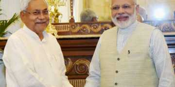 Nitish Simultaneous Elections