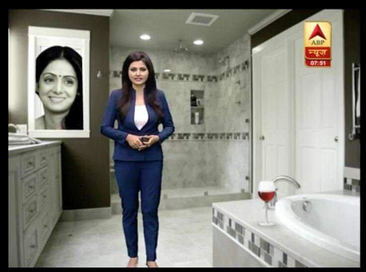 Sridevi Media