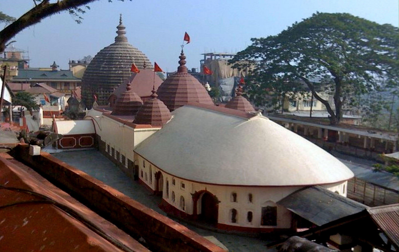India Assam