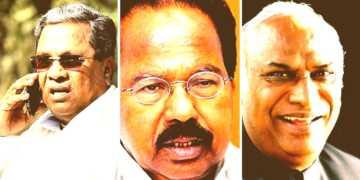 Karnataka Congress infighting
