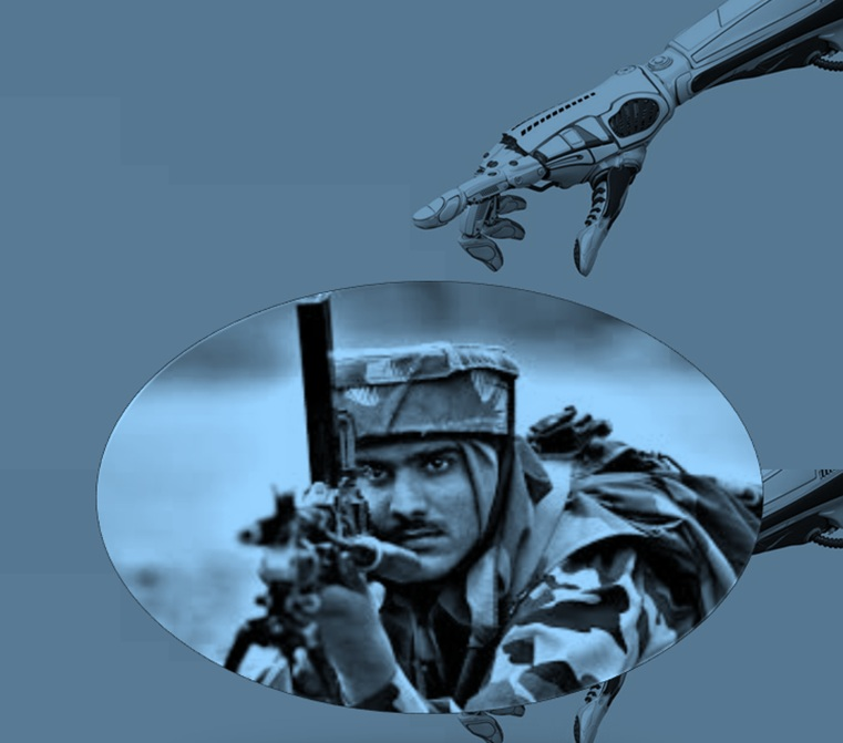 artificial intelligence, armed forces
