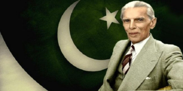 pakistan jinnah partition