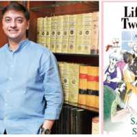 Life over two beers, Sanjeev Sanyal