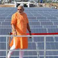 modi government, renewable energy