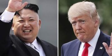 Donald Trump North Korea