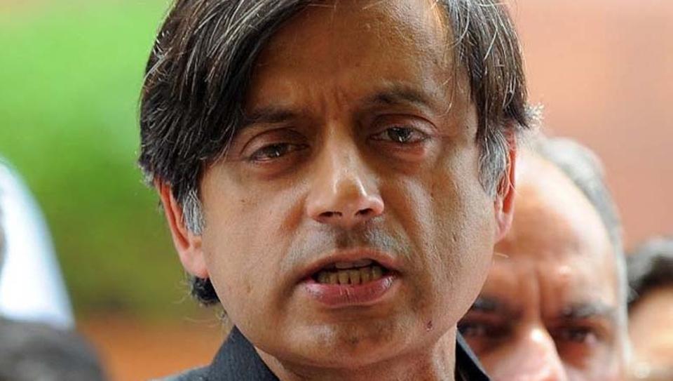 shashi tharoor, hindu pakistan, muslim, headgear