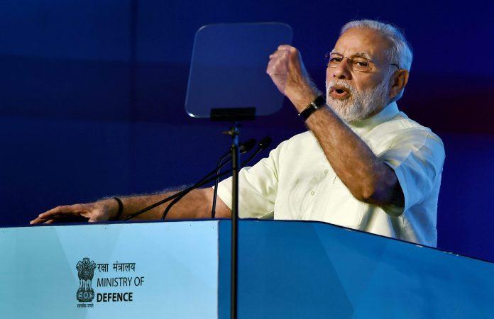 Defense India