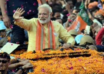 Ram Mandir 2019 elections Nitish Kumar Mahagathbandhan