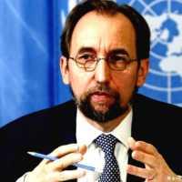 UNHRC High Commissioner India