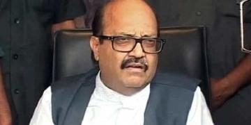 Amar Singh NDA