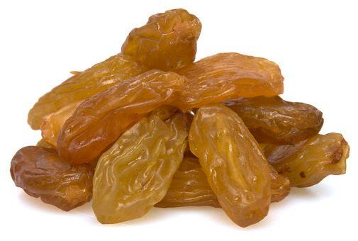 Virgins raisins