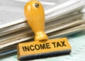 Income Tax filings India