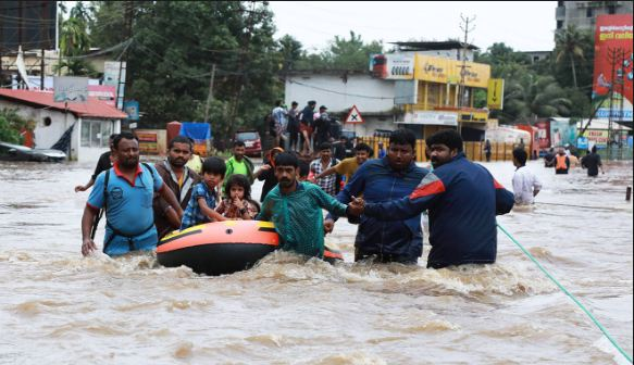 kerala, floods, disaster