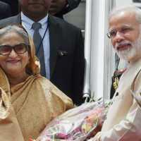 India Bangladesh Ports