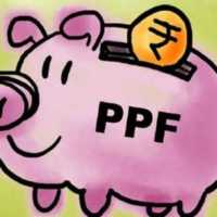 small savings ppf