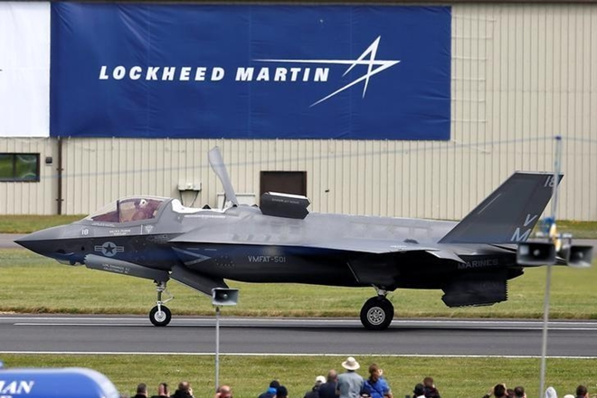 lockheed martin, india, tata