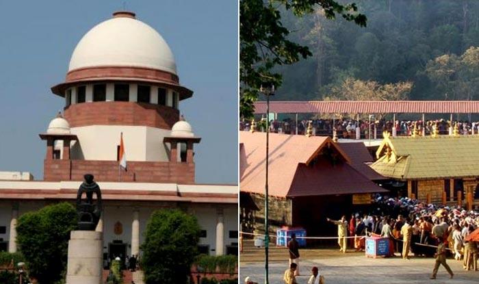Sabrimala Supreme Court