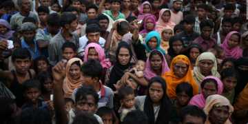 rohingyas deportation
