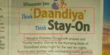 dandiya, hindu